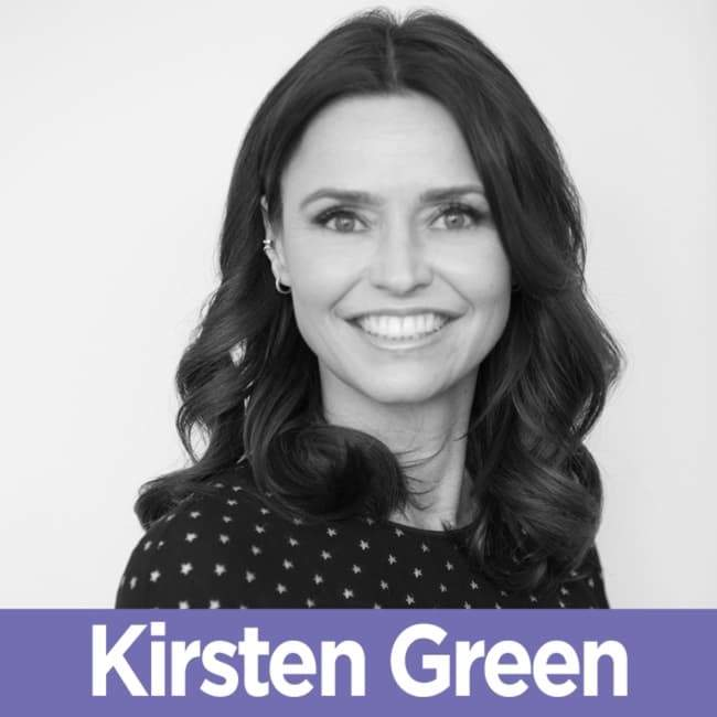 13 Kirsten Green - The Founder of Forerunner Ventures on Influencing and Investing in E-Commerce