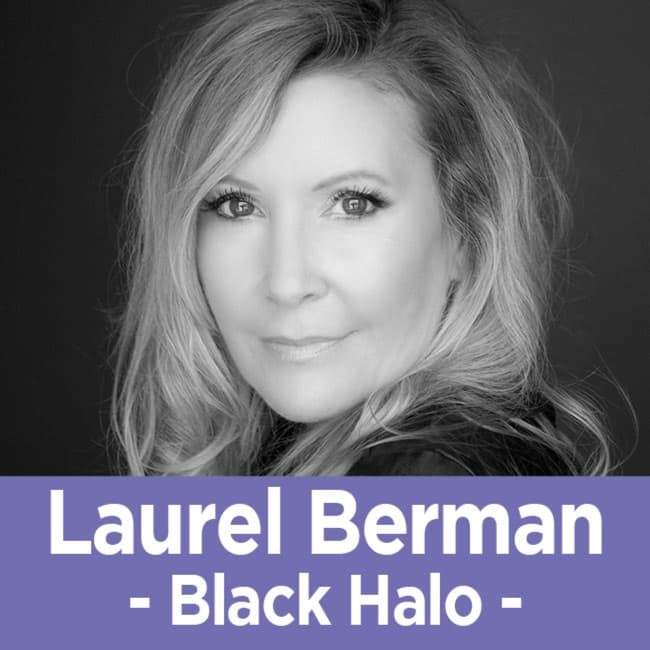 43 Laurel Berman - The Founder of Black Halo on Creating a Celebrity Wardrobe Staple