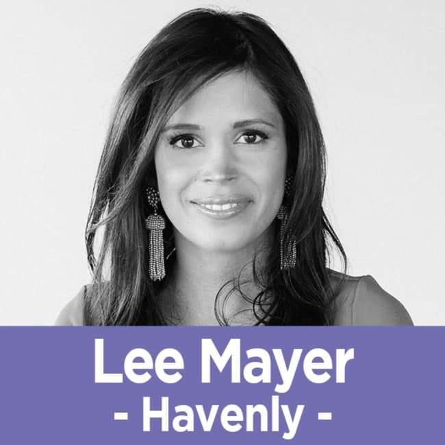 46 Lee Mayer - The Founder of Havenly on The Art of Team Building