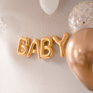 M+A Virtual Baby Showers
