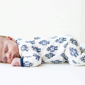 What Every Expecting Parent Should Know About Sleep Training