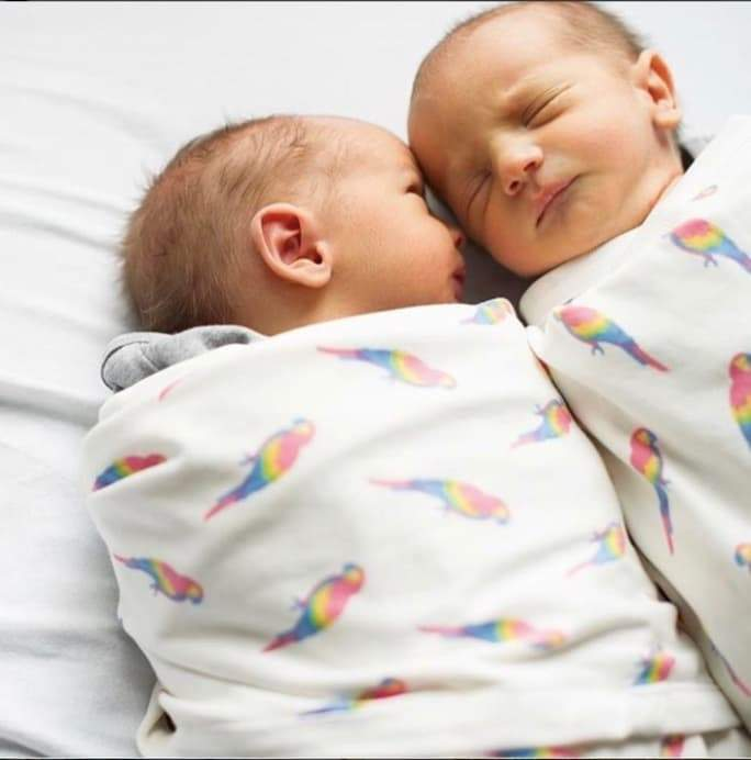 Having Twins is Awesome and Here's Why