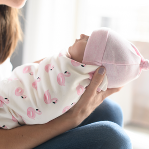 7 Tips for Caring For a Newborn During COVID