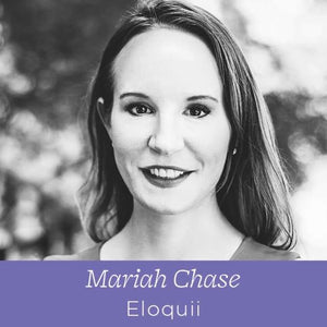 51 Mariah Chase - The CEO of Eloquii on Reviving A Beloved Brand