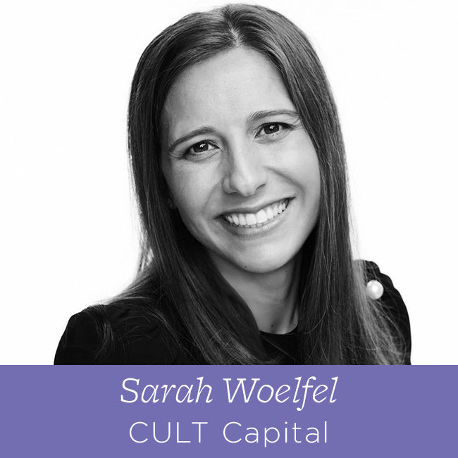 88 Cofounder of CULT Capital on Creating Powerful Partnerships