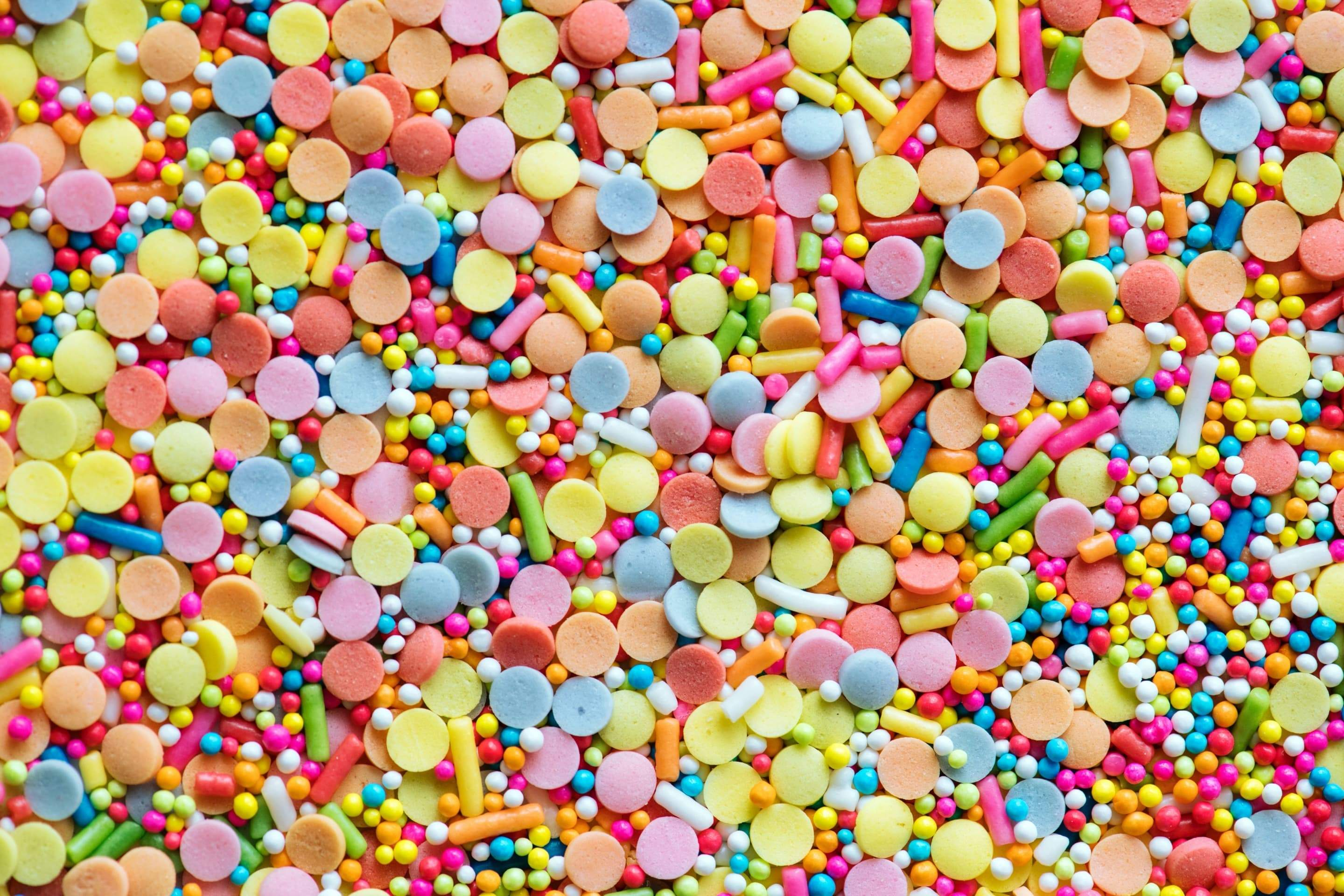 Can Sugar Really Make Your Kids Hyper?