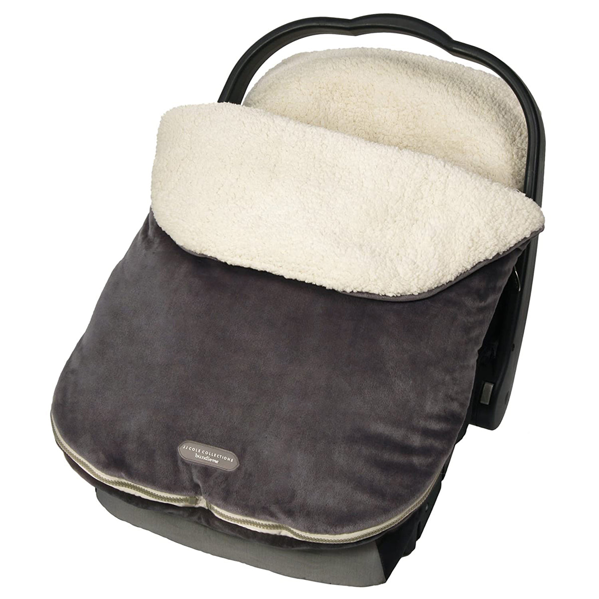 Stroller seat cover