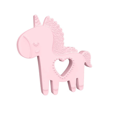 Manhattan Toy Adorables Petals Unicorn Teether