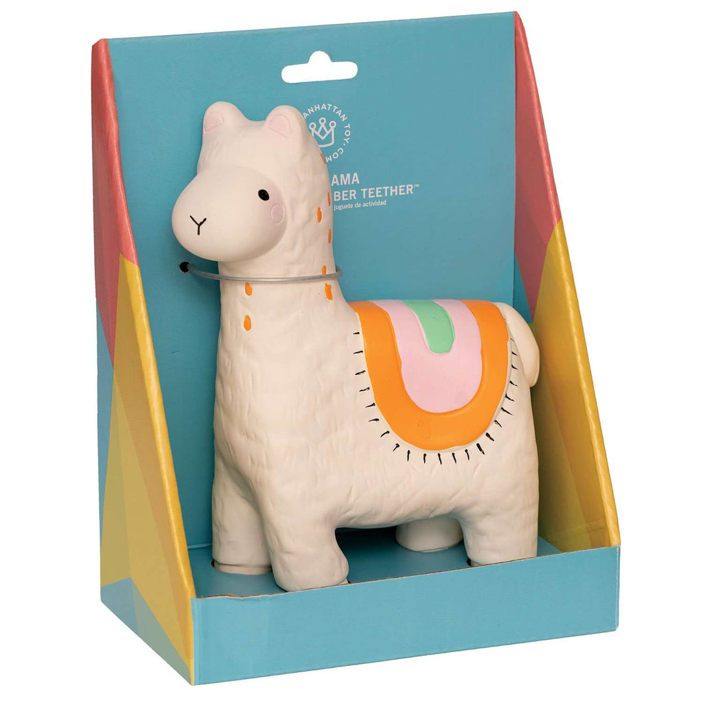 Manhattan Toy Lili Llama Teether
