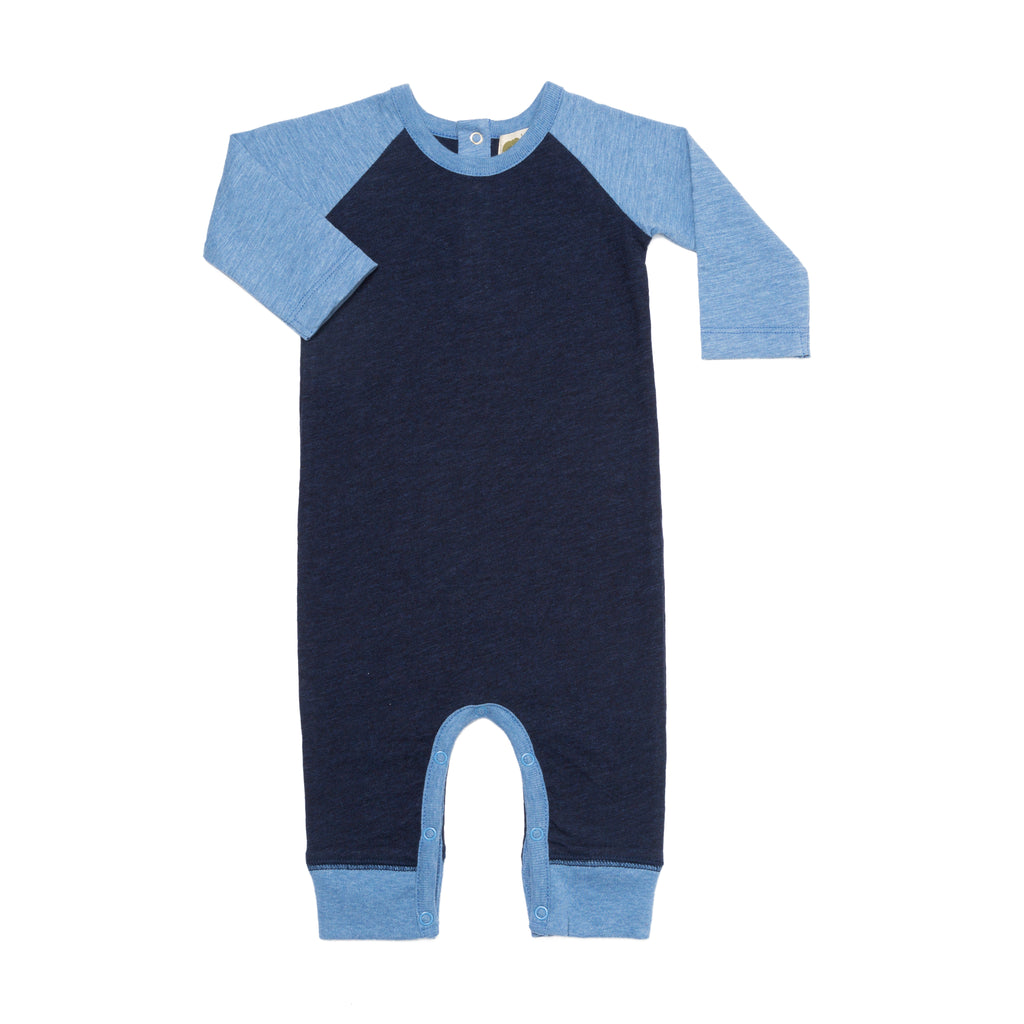 Monica + Andy:One-Pieces,Little Slugger Romper