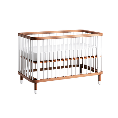 Nestig Cloud Crib Bundle