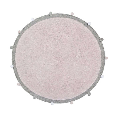 Lorena Canals Bubbly Rug - Pink