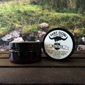 Macbeth Beard Balm