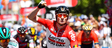 Rudy Project Signs Lotto-Soudal,  Presents Formidable Cycling World Tour Line-Up