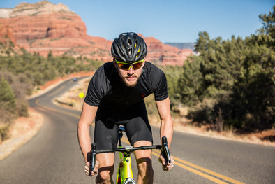 Rudy Project Announces Sponsorship of  Ben Kanute, Elite Champion Triathlete