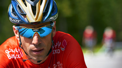Rudy Project Teams Have Their Eyes on the Prize with Award-Winning Eyewear and Helmets for the Tour De France