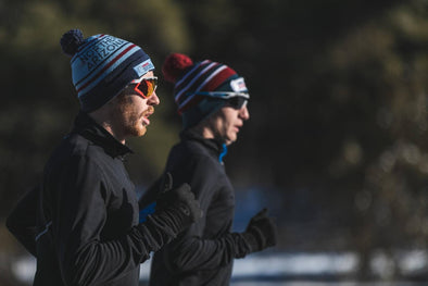 HOKA NAZ Elite to Partner with Rudy Project as Official Eyewear Partner