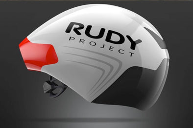 Rudy Project Wing: From Concept to Complete Speed (Part 1)