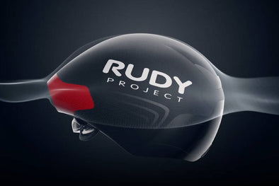 Rudy Project Wing: From Concept to Complete Speed (Part 2)