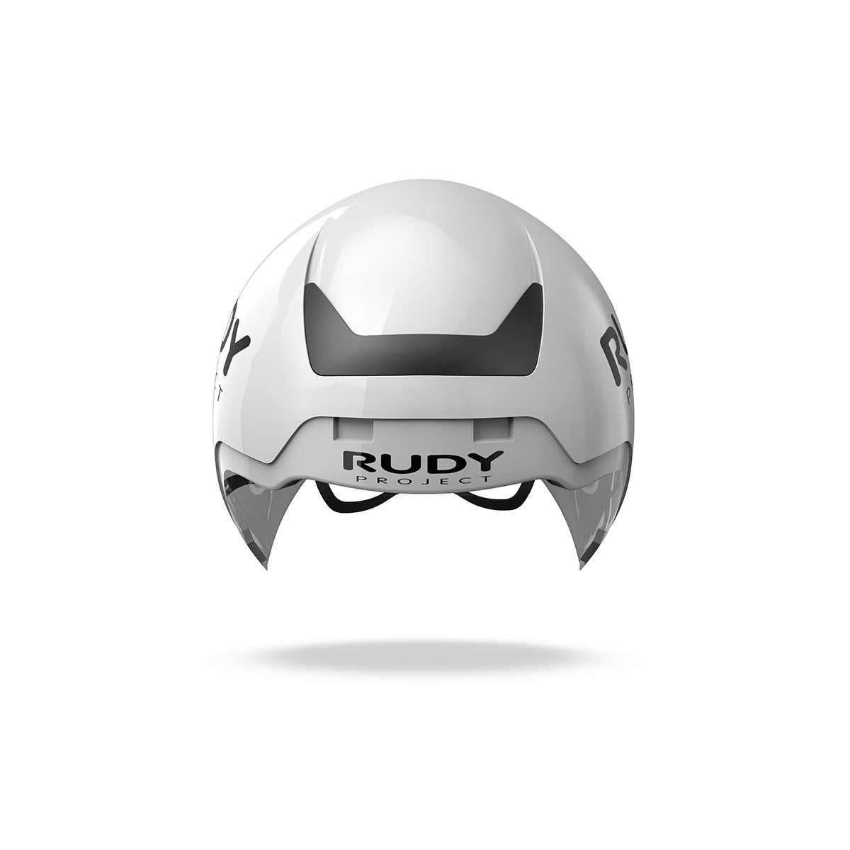 Rudy Project - The Wing - color: White - photo angle: Front Without Visor Variant Hover Image