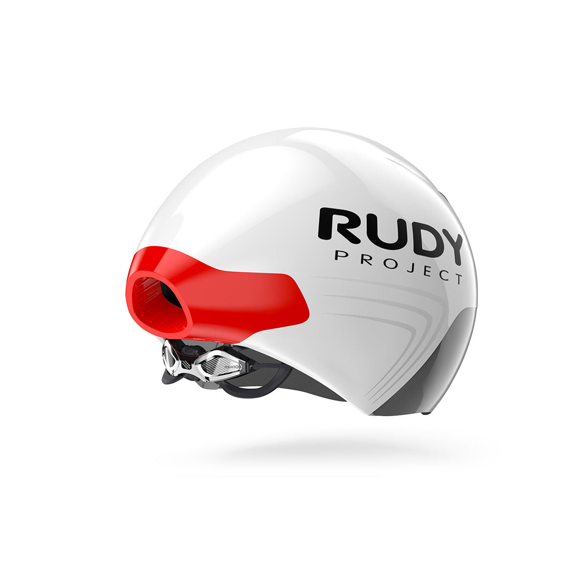 Rudy Project - The Wing - color: White - photo angle: Back Angle Variant Hover Image