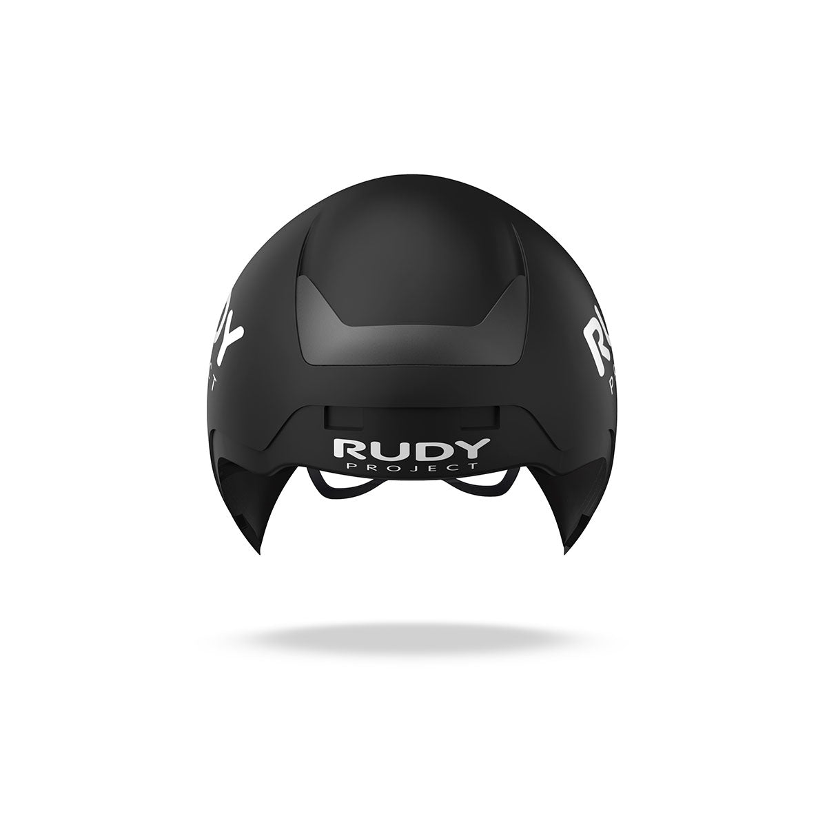 Rudy Project - The Wing - color: Black - photo angle: Front Without Visor Variant Hover Image