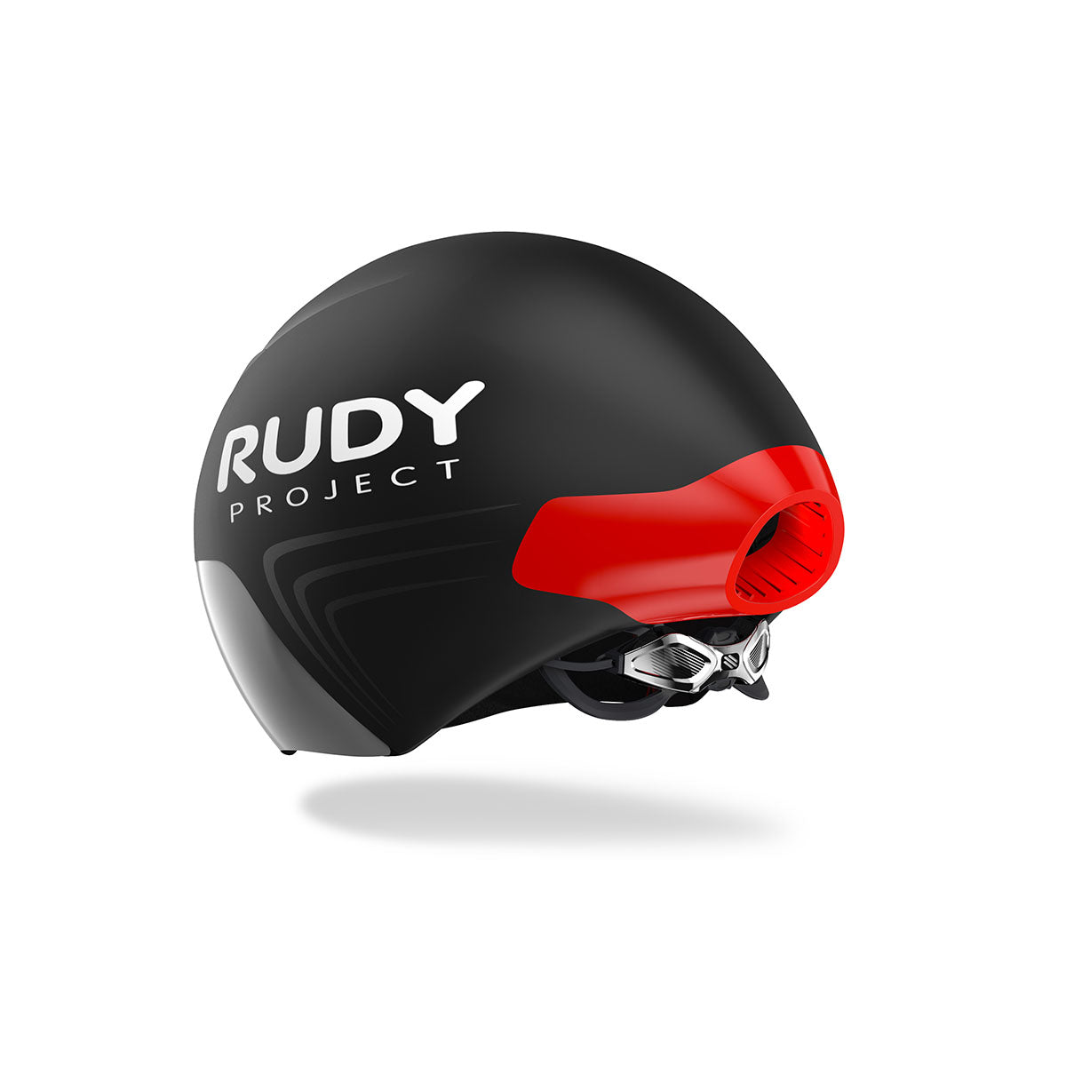 Rudy Project - The Wing - color: Black - photo angle: Back Angle Two Variant Hover Image