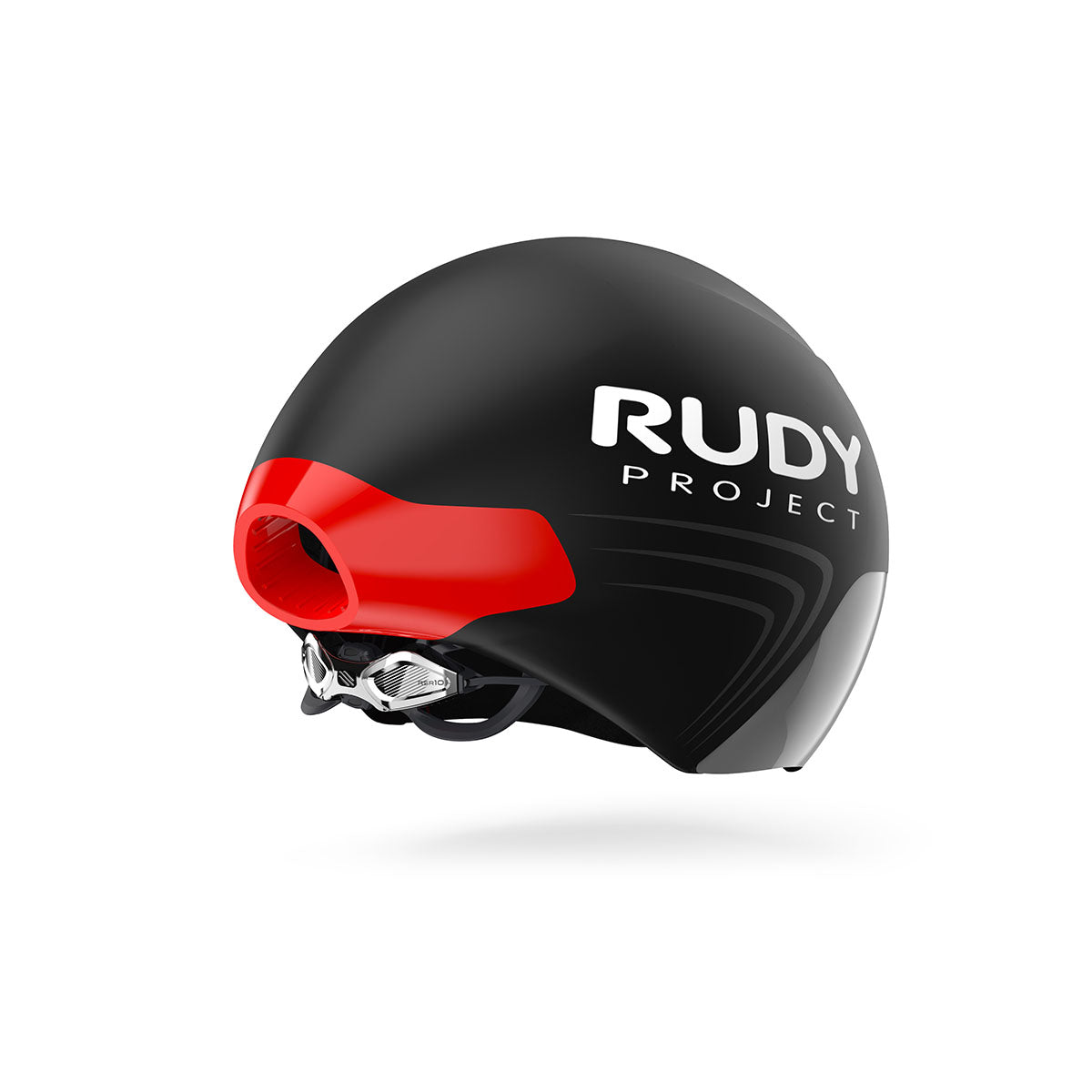 Rudy Project - The Wing - color: Black - photo angle: Back Angle Variant Hover Image