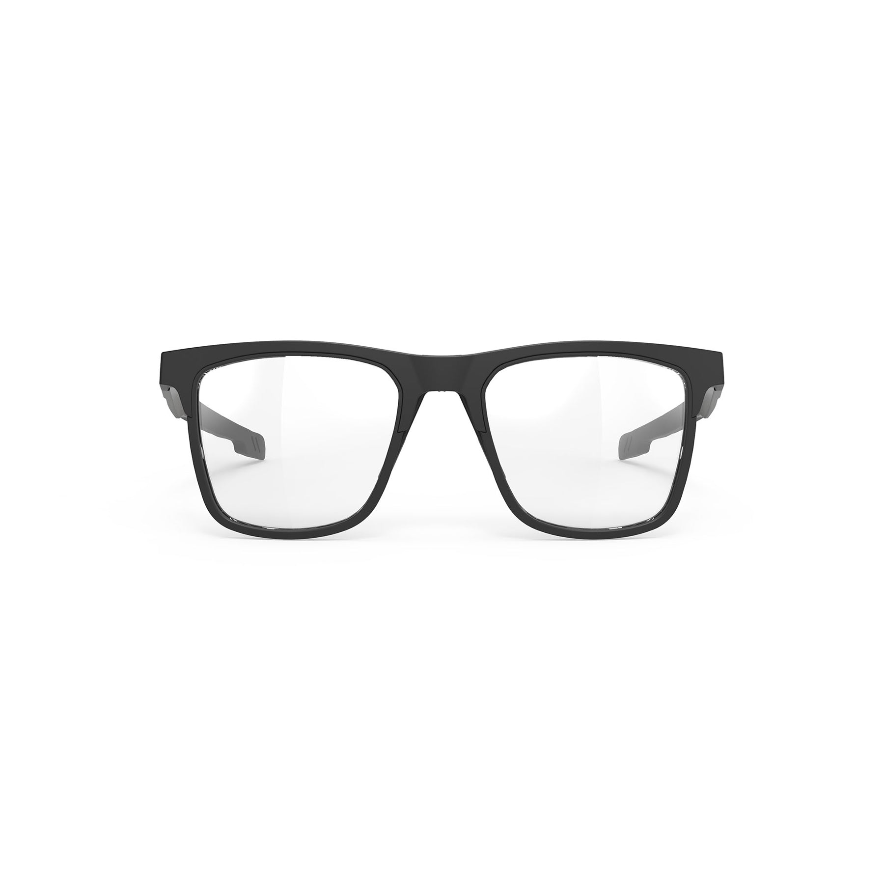 Rudy Project - Inkas XL - frame color: Matte Black - lens color: Full Rim - photo angle: Front View Variant Hover Image