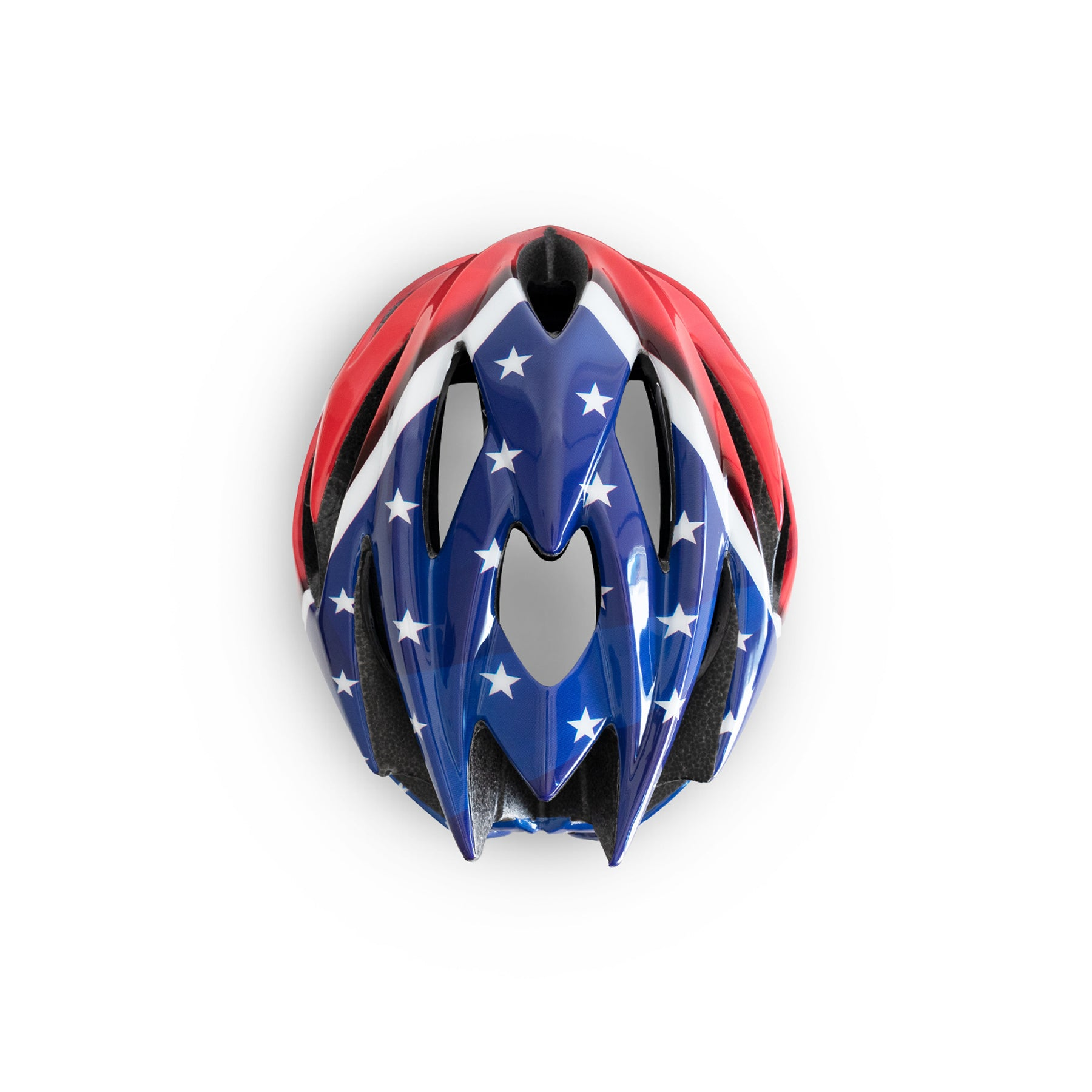Rudy Project - Rush - color: USA Triathlon Edition - photo angle: Top Variant Hover Image