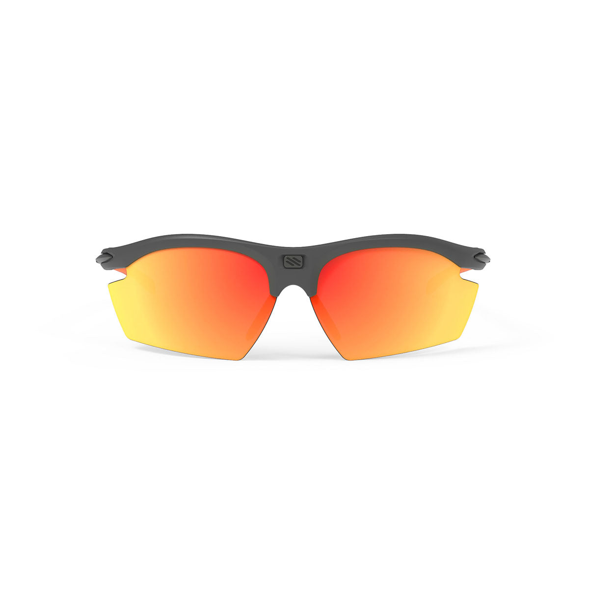 Rudy Project - Rydon - frame color: Graphite Multicolor Orange - lens color: Multilaser Orange - photo angle: Front View Variant Hover Image