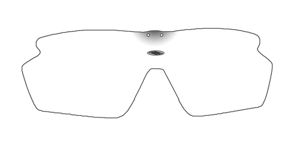 Genetyk Outlet Replacement Lenses