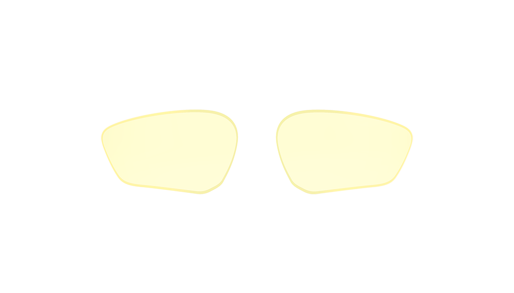 Zyon Replacement Lenses