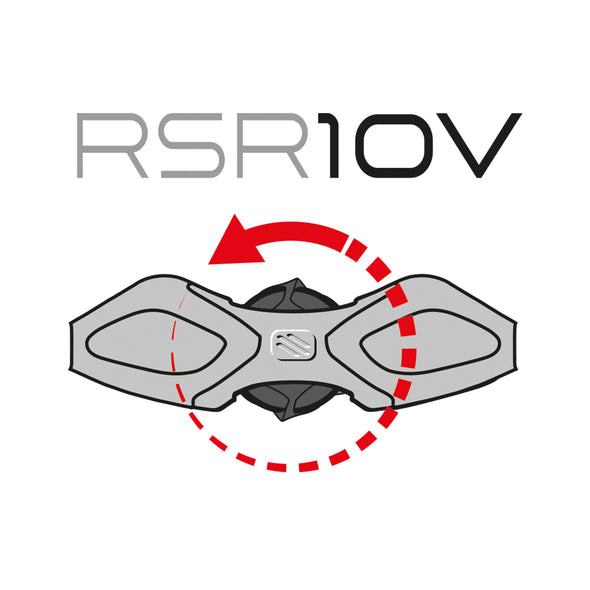 RSR10 Retention System Kit Volantis