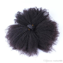 2 Or 3 Bundles Virgin Peruvian 4C Curl Hair Only- 10% DISCOUNT CODE V9SQ-0208-TKM6
