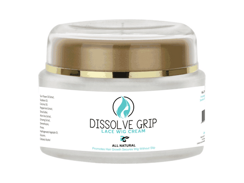 FREE Trial: Dissolve Weave Grip Cream