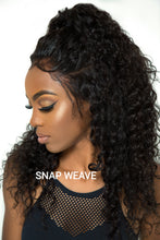 Virgin Peruvian Deep wave 360 Frontal Wig-FREE SET UP! 10% DISCOUNT CODE V9SQ-0208-TKM6