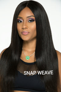360 Lace Frontal Straight With Hair