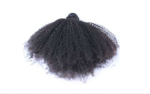 2 Or 3 Bundles Virgin Brazilian 4C Curl Hair Only! DISCOUNT CODE V9SQ-0208-TKM6
