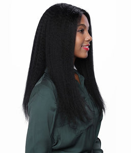 Virgin Peruvian Kinky Straight Not Included