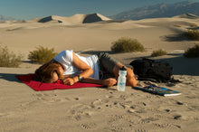 Extreme Ultralight Travel and Sports Towel