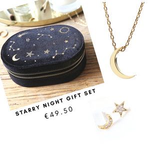 Starry Night Gift Set