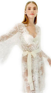 ASHLING Bridal Robe