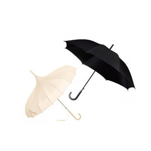 Bride & Groom Umbrella Set