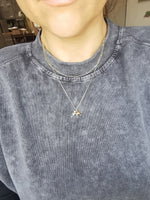 Stegosaurus Necklace