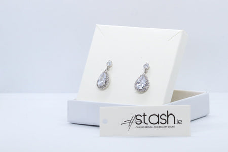 Savannah Earrings - Last few