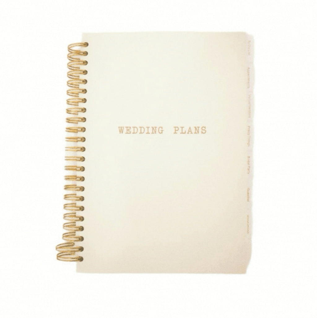 Stash Wedding Planner
