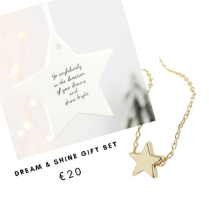 Dream & Shine Gift Set