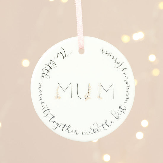 MUM Decoration