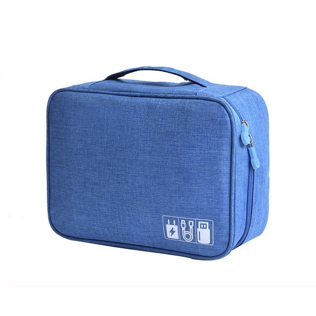 Travel Accessories Bag